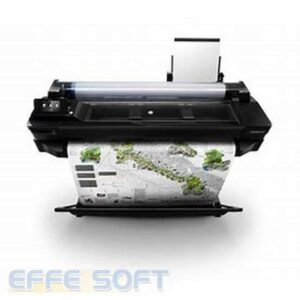 Plotter HP DesignJet T520 24-in
