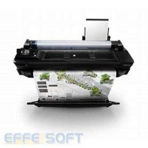 Plotter HP DesignJet T520 24-in