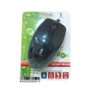 MOUSE OTTICO USB AIM5122A